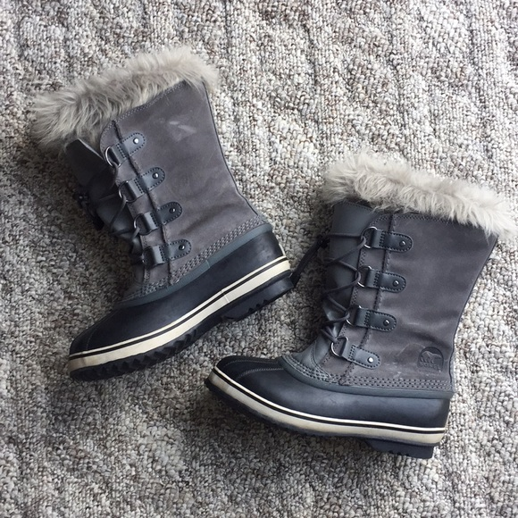 Sorel Shoes - Sorel Joan of Arctic Waterproof Boots